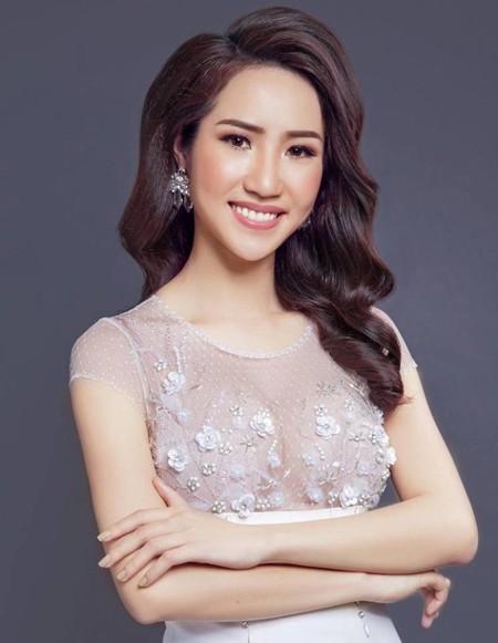Á khôi người đẹp Hạ Long dự thi Hoa hậu Du lịch Phương Đông ảnh 6