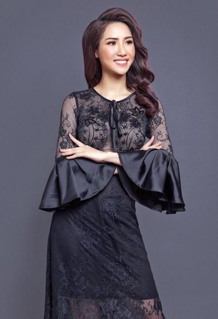 Á khôi người đẹp Hạ Long dự thi Hoa hậu Du lịch Phương Đông ảnh 1