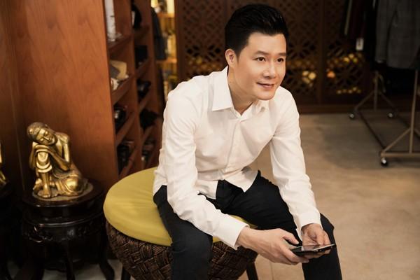 """Quang Dũng chuẩn bị """"hoành tráng"""" cho liveshow ở Hà Nội ảnh 1"""