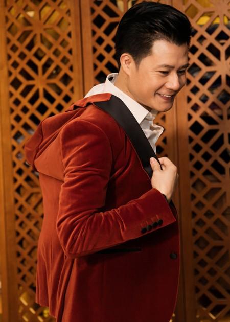"""Quang Dũng chuẩn bị """"hoành tráng"""" cho liveshow ở Hà Nội ảnh 3"""