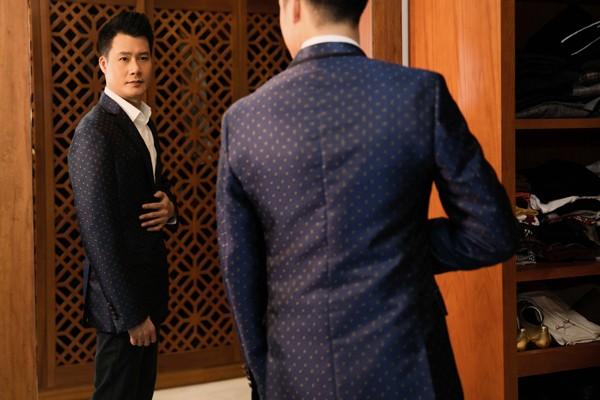 """Quang Dũng chuẩn bị """"hoành tráng"""" cho liveshow ở Hà Nội ảnh 6"""