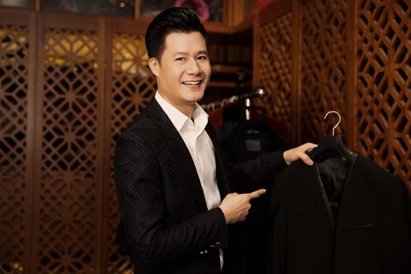 """Quang Dũng chuẩn bị """"hoành tráng"""" cho liveshow ở Hà Nội ảnh 5"""