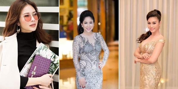 Dàn nữ doanh nhân quyền lực sẽ tham gia tiệc mừng sinh nhật của Nữ hoàng doanh nhân Kim Chi