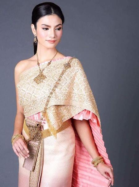Hoa hậu Hữu nghị ASEAN 2017 Nuttanan Naree cũng sẽ sang Việt Nam để chúc mừng sinh nhật Nữ hoàng doanh nhân Kim Chi