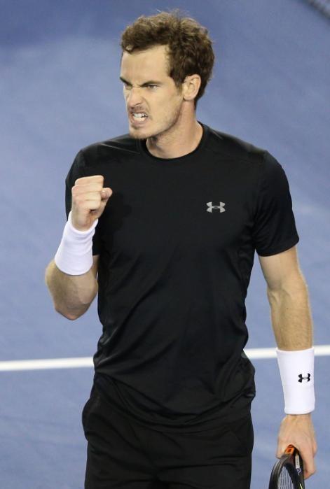"""Novak Djokovic lần thứ 16 khiến người bạn thân Andy Murray phải """"ôm hận"""" ảnh 5"""