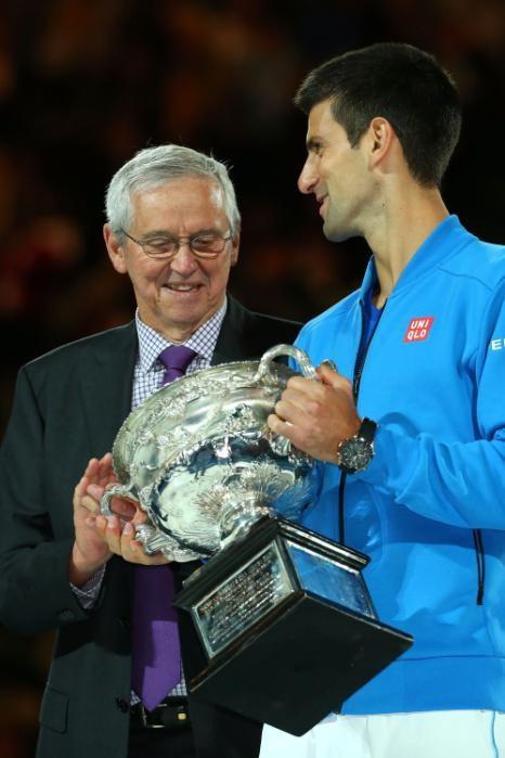 """Novak Djokovic lần thứ 16 khiến người bạn thân Andy Murray phải """"ôm hận"""" ảnh 7"""
