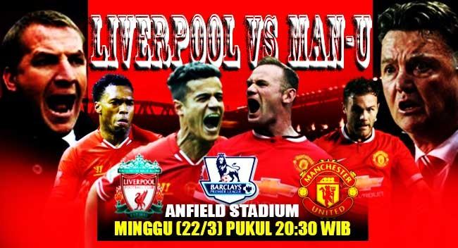 Đại chiến Liverpool - Man United: Một mất, một còn ảnh 5