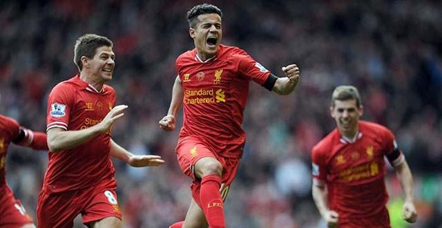 Đại chiến Liverpool - Man United: Một mất, một còn ảnh 2