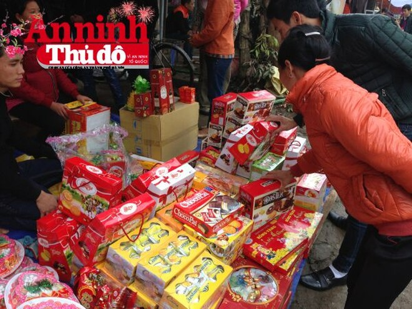 Khám phá chợ phiên Đạo Trù của người dân tộc Sán Dìu ảnh 18