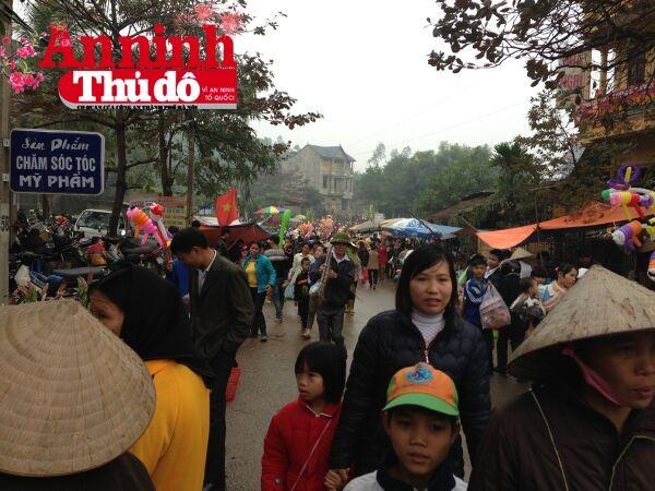 Khám phá chợ phiên Đạo Trù của người dân tộc Sán Dìu ảnh 19
