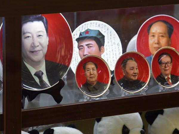 Chủ tịch Trung Quốc đưa ra học thuyết mới đầy tham vọng ảnh 1