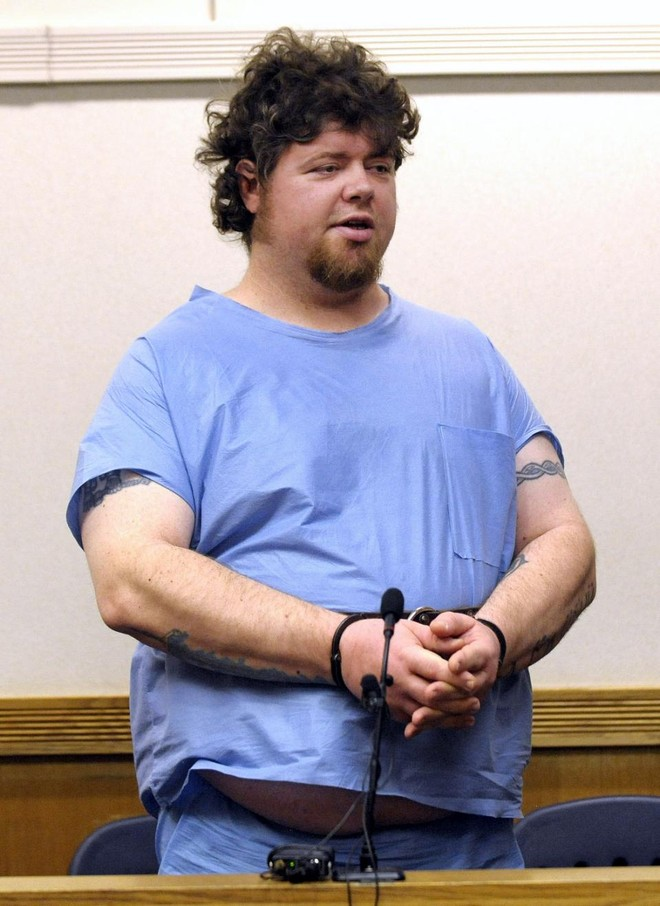 Timothy Fradeneck tại tòa