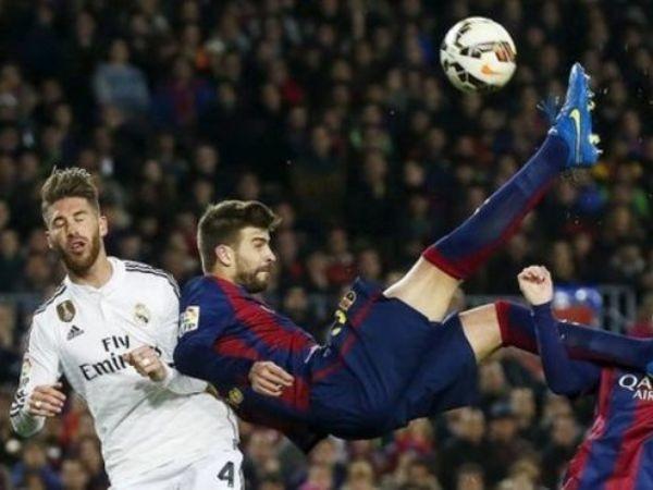 """Nhiều trận bóng đá hấp dẫn của Tây Ban Nha đã bị... """"treo"""" sau mâu thuẫn về chia doanh thu"""