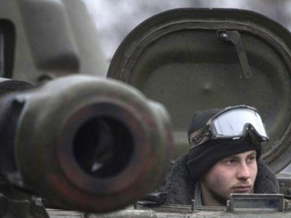 Nga luôn bác bỏ mọi cáo buộc từ phương Tây về việc hỗ trợ vũ khí và binh lính cho phiến quân ở đông Ukraine