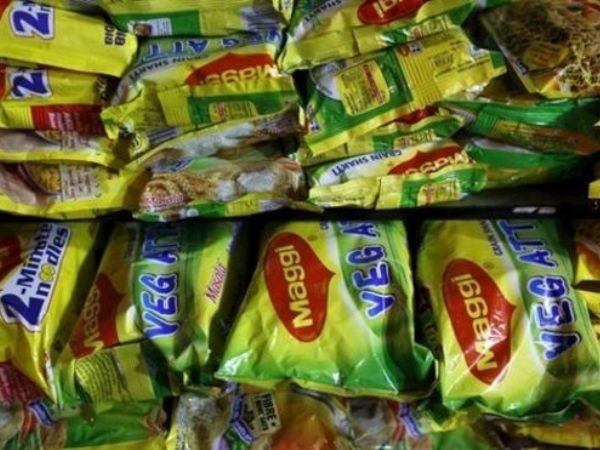 Ấn Độ là thị trường lớn nhất của thương hiệu mỳ tôm Nestle Maggi