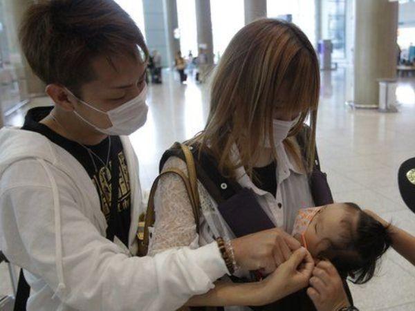 Người dân Hàn Quốc đang vô cùng lo ngại trước sự lan tràn của MERS