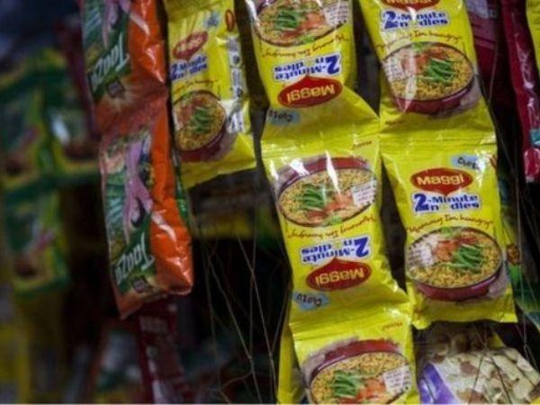 Hãng Nestle chịu thiệt hại lớn sau khi phải tiêu hủy lượng mỳ khổng lồ