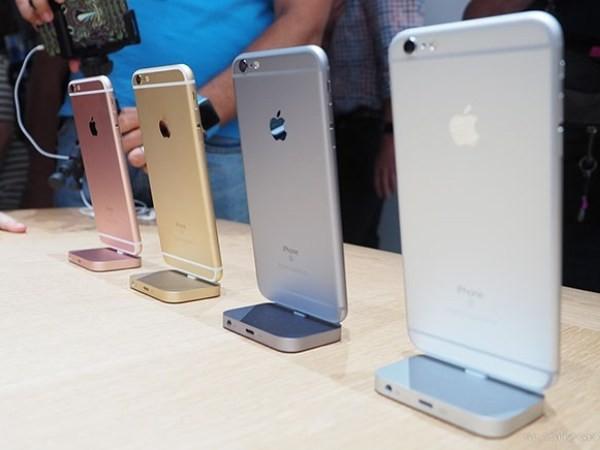 Nhiều kỳ vọng của dư luận đối với thế hệ iPhone mới đã không trở thành sự thực