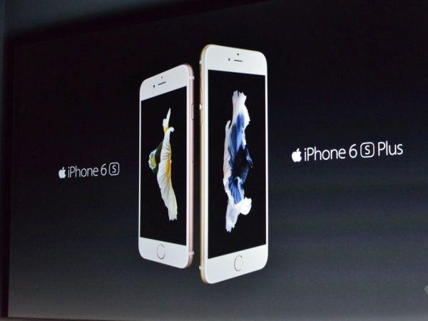 Bên cạnh nhiều ưu điểm, thế hệ iPhone 6s và 6s Plus vẫn bị... chê ở một số điểm