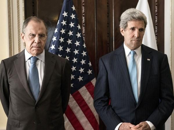 Cho tới giờ, Nga và Mỹ vẫn chưa thể tìm được tiếng nói chung về vấn đề Syria