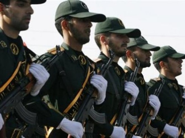 Iran có sức mạnh quân sự đáng nể và sẵn sàng đương đầu với IS
