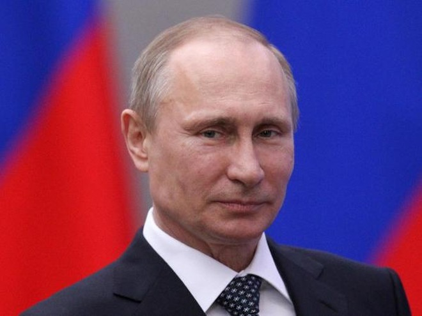 Tổng thống Nga không ngại giúp sức phe đối lập với chính phủ Syria trong cuộc chiến với IS