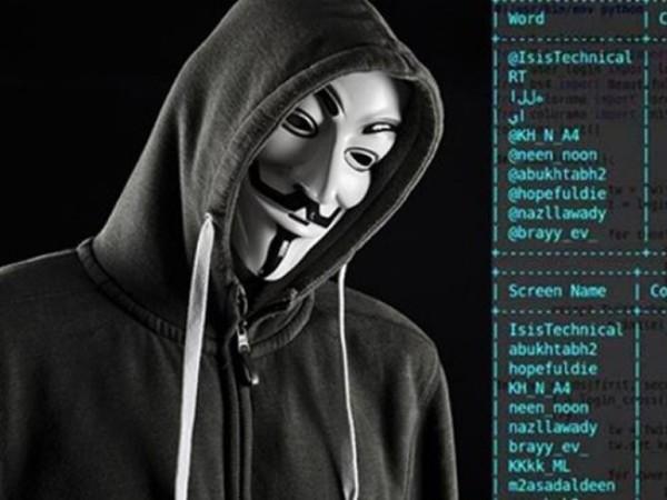 Nổi tiếng với hàng loạt vụ tấn công mạng đình đám, Anonymous giờ đóng vai người hùng chống lại IS trên internet
