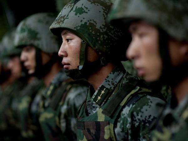 Trung Quốc ngày càng siết chặt hoạt động chống phản gián