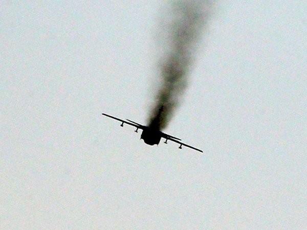 """Máy bay Nga chỉ """"vi phạm không phận"""" 17 giây trước khi bị bắn ảnh 1"""