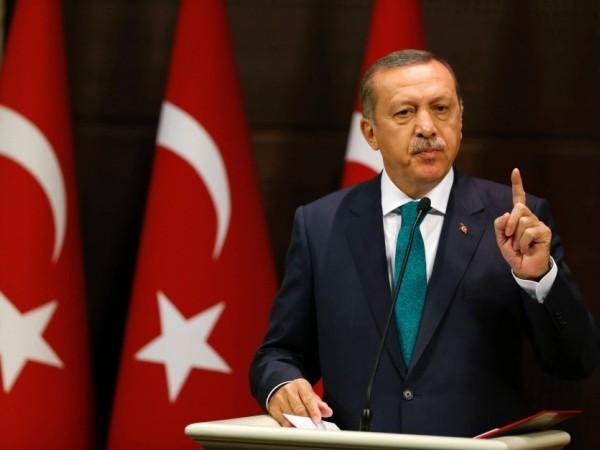 """Thổ Nhĩ Kỳ ngày càng tỏ ra """"nguy hiểm"""" trong khu vực có nhiều điểm nóng"""