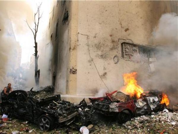 Tình hình bất ổn ở Lebanon khiến Mỹ vô cùng lo ngại về sự an nguy của công dân