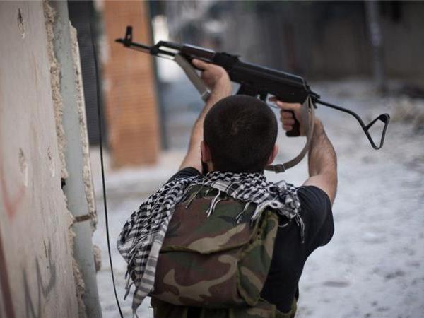 Hiệp định ngừng bắn ở Syria vẫn bị vi phạm vì mâu thuẫn lợi ích giữa nhiều phe phái