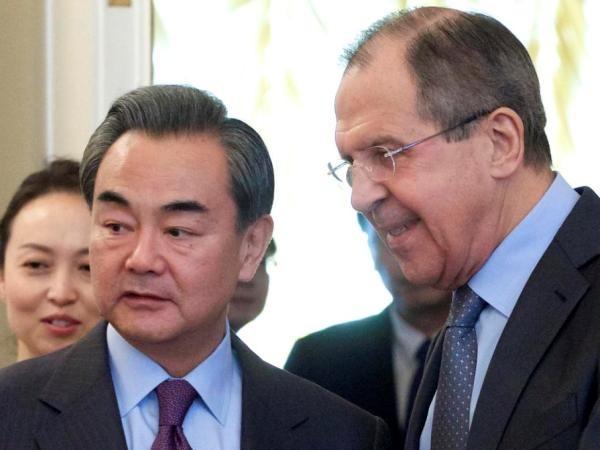 """Căng thẳng trên bán đảo Triều Tiên kéo Nga - Trung xích lại gần nhau trước """"mối đe dọa"""" từ Mỹ"""
