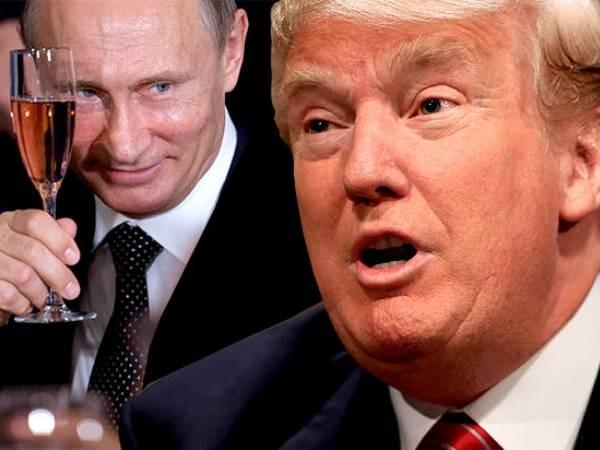 """Dù """"có vẻ"""" ủng hộ nhau, song 2 ông Putin - Trump vẫn không tránh khỏi màn xung đột truyền thông"""