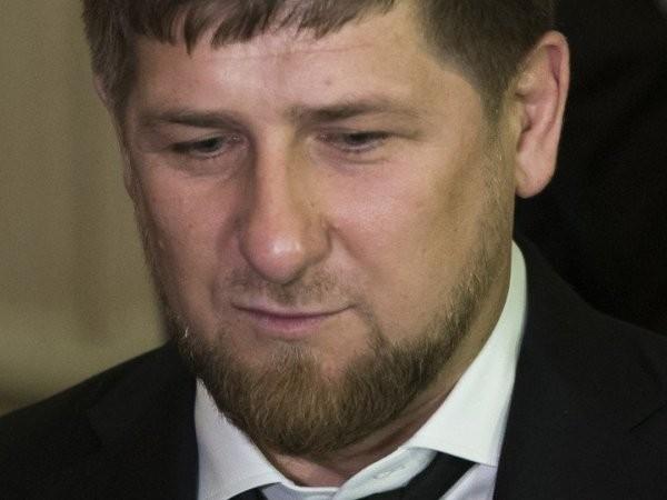 Ông Kadyrov rất muộn phiền vì chú mèo cưng biến mất
