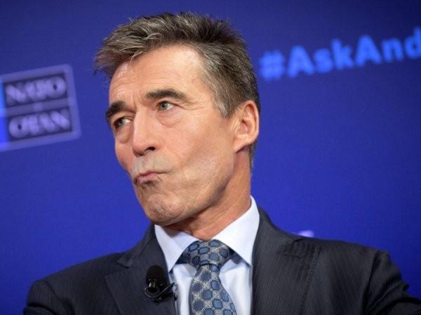 """Tổng Thư ký NATO Rasmussen bị WikiLeaks """"vạch mặt"""""""