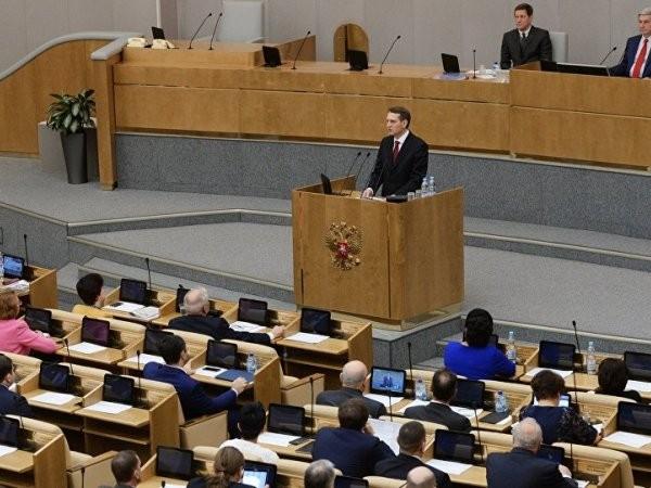 Công dân Nga sẽ phải có trách nhiệm cung cấp đầy đủ thông tin về các mối quan hệ ở nước ngoài