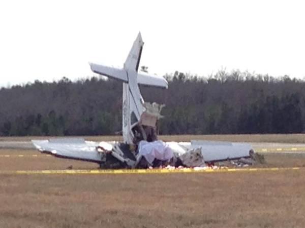 Những vụ tai nạn hàng không luôn khiến các cơ quan chức năng đau đầu