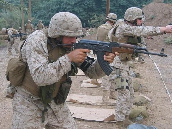 """Lính đặc nhiệm Mỹ sẽ được trang bị loại súng của """"đối thủ"""" Nga?"""