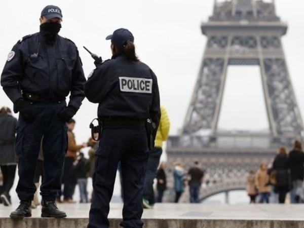 Cảnh sát Pháp phải hoạt động hết công suất trong thời gian qua