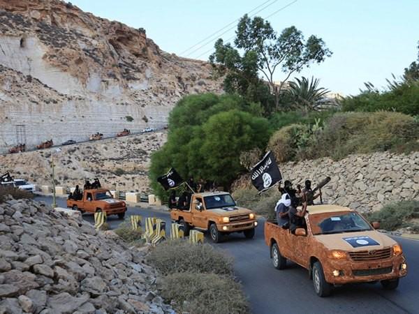 IS tại Libya vẫn sẽ hoành hành vì chính phủ nước này không nhận được sự hỗ trợ quân sự cần thiết?