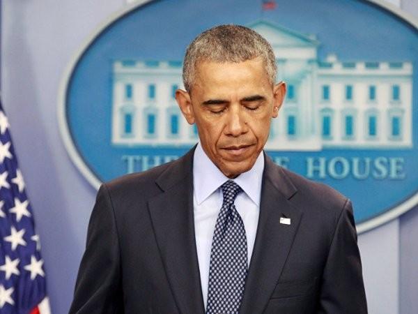 """Tổng thống Mỹ Obama khiến cho người dân Anh đi theo xu hướng """"Brexit"""""""
