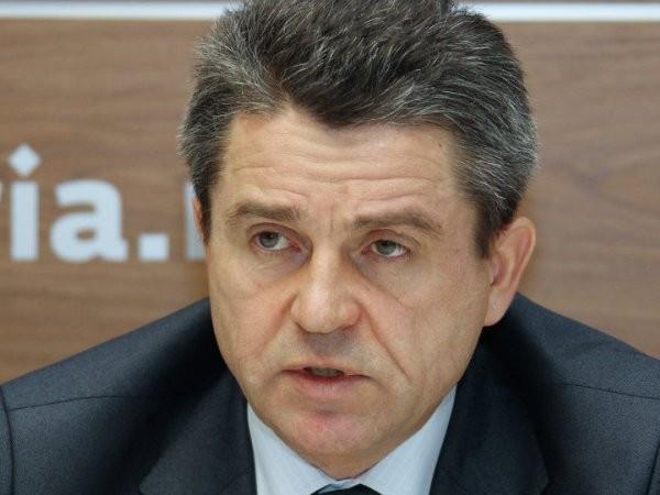 Phát ngôn viên RIC Vladimir Markin