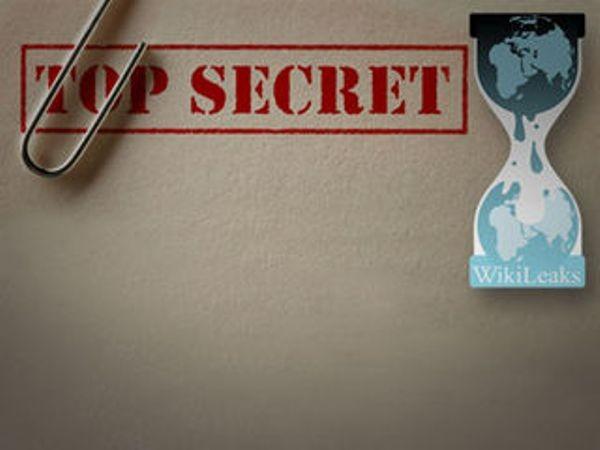 """Thổ Nhĩ Kỳ chặn WikiLeaks vì """"dám"""" đăng tải thông tin chính trị nội bộ"""