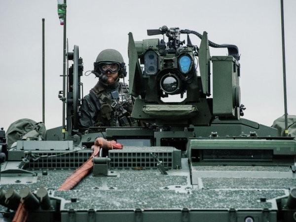 Đồng minh lâu năm của Nga mua vũ khí của… kẻ thù ảnh 1