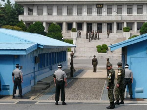"""Hàn Quốc tìm ra cách """"chế ngự"""" chương trình hạt nhân của Triều Tiên? ảnh 1"""