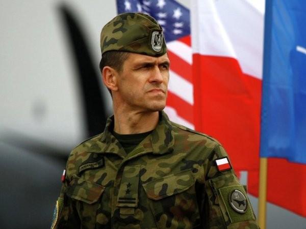 Ba Lan tự tin Nga không dám tấn công họ sau khi NATO triển khai quân