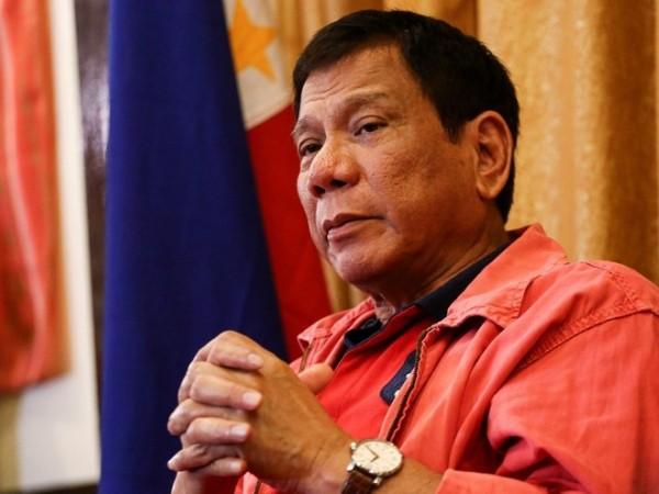 """Tân Tổng thống Philippines Rodrigo Duterte là """"cơn ác mộng"""" với tội phạm ma túy"""