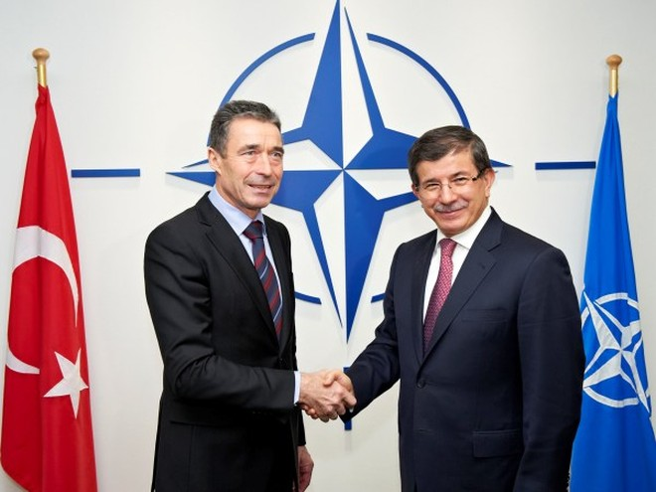 """NATO và Thổ Nhĩ Kỳ đã không còn """"mặn nồng"""" sau vụ đảo chính quân sự bất thành?"""
