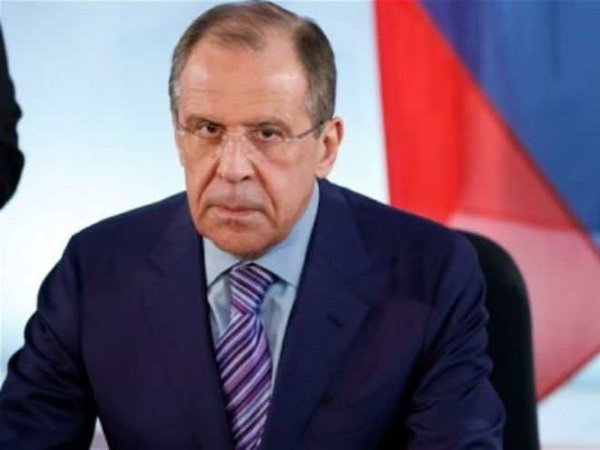 """Ngoại trưởng Nga Sergei Lavrov khẳng định Mốcw sẵn sàng """"làm việc"""" với bất kỳ ai trúng cử tổng thống Mỹ"""